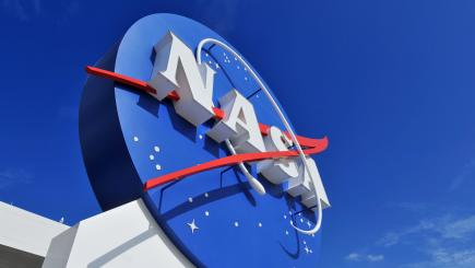 Nasa has invented portable antennae to improve its space communications