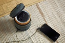 Portable speakers – review