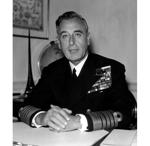August 27, 1979: Lord Mountbatten is assassinated by IRA