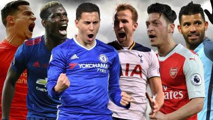 Premier League fixtures: BT Sport reveals first batch of TV games