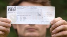 Premium Bond winners: are you a May millionaire?