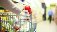 Price of food and household essentials increases in June