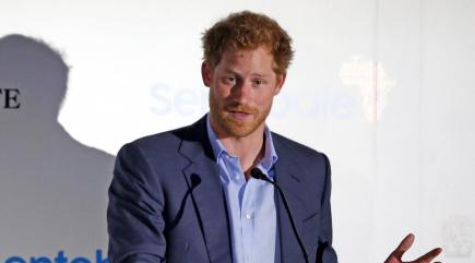 Prince Harry speaks about feeling an 'ever present emptiness' since Princess Diana's death