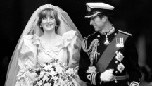 Prince of Wales' popularity falls in run-up to Diana anniversary, poll reveals