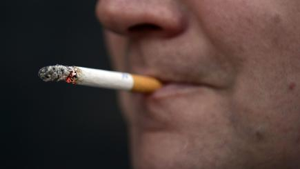 Prisoner loses illicit smoking legal battle in Supreme Court
