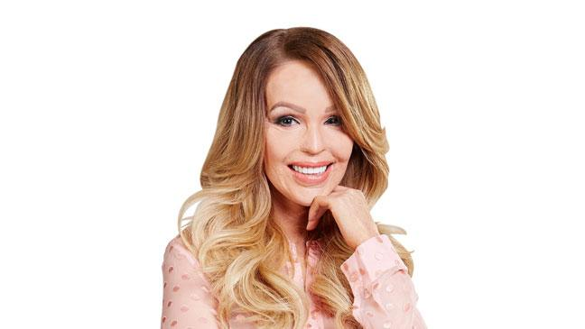 a1a62b081ee01 Privileged happiness: Katie Piper on marriage, babies and refusing to be  defined by her burns