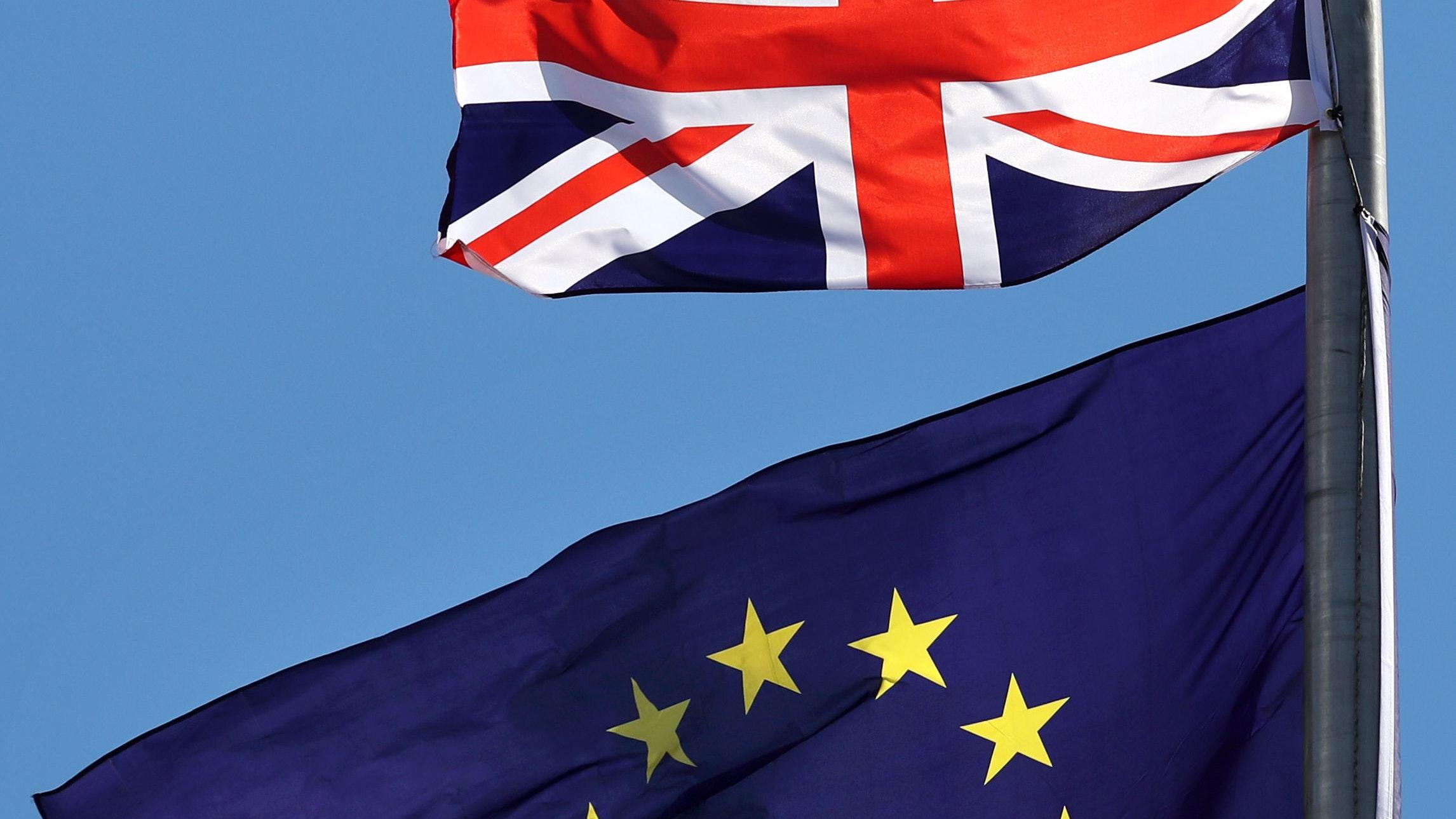 No border Break-through for weeks — EU Brexit negotiator