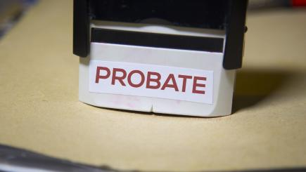 A Life Policy in Trust is possible solution to probate fees