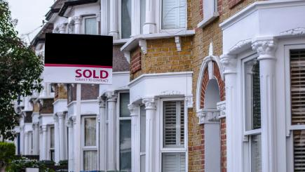 Are you living in a property price hotspot?