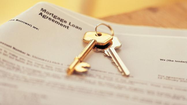 Superb Property Title Fraud Hits Three Year High Figures Show Bt Home Interior And Landscaping Eliaenasavecom