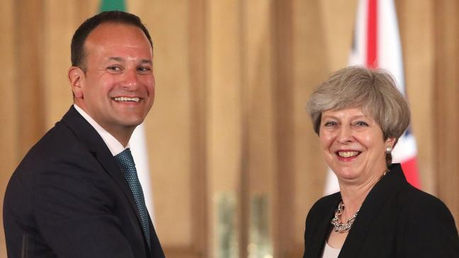 Proposed Dup Deal Would Not Undermine Good Friday Agreement Insists