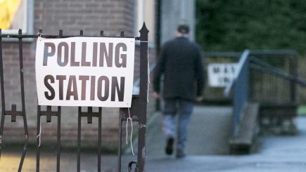 Q&A Will the local elections be a guide to how the General Election might