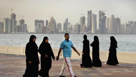 Qatar leadership 'may change' amid diplomatic crisis