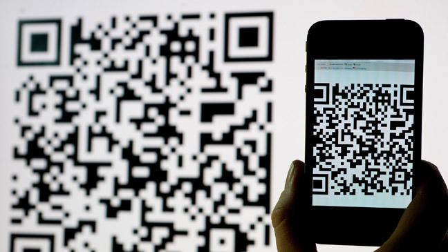 QR codes: Everything you need to know - BT