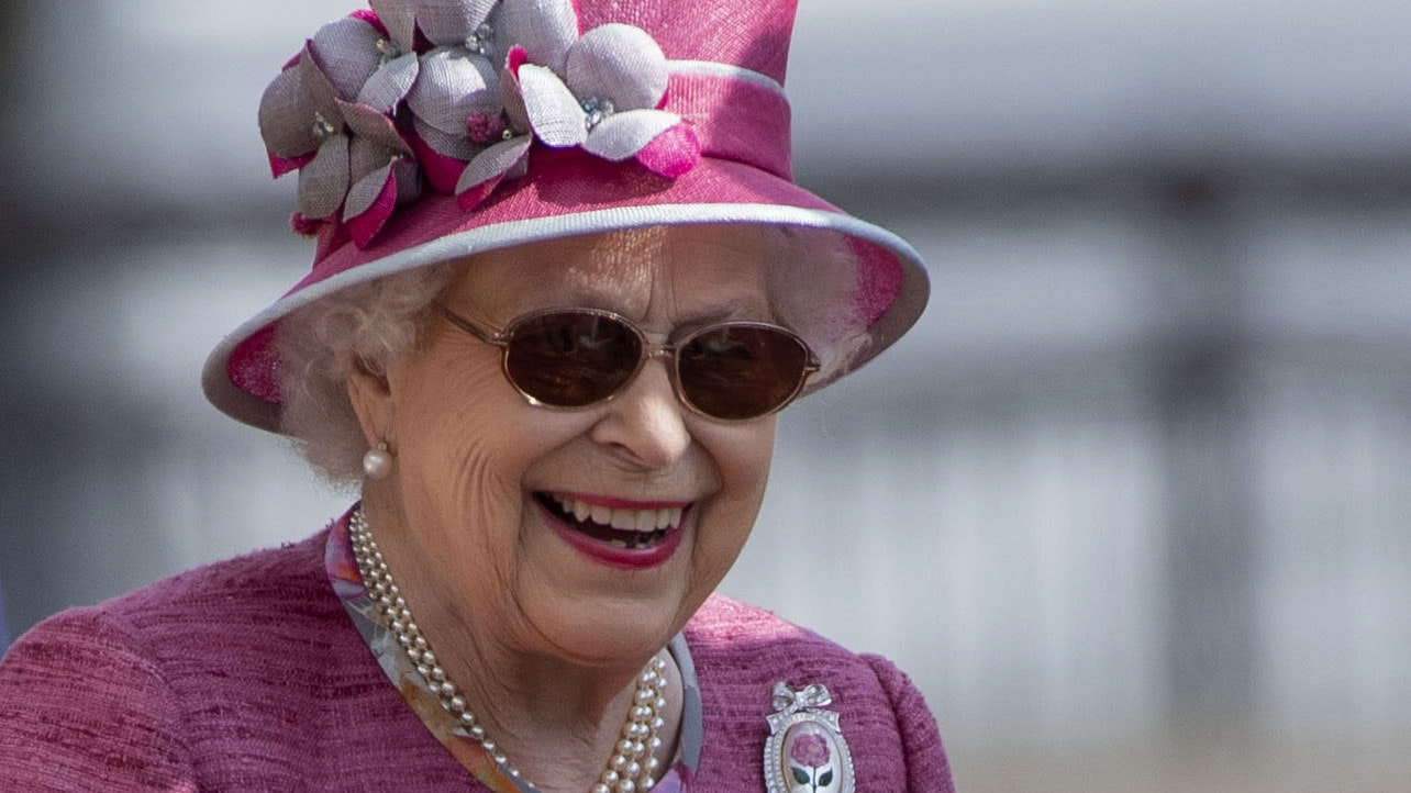 Queen Elizabeth underwent cataract surgery, Buckingham Palace reveals