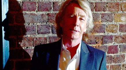 Status Quo's Rick Parfitt was the embodiment of rock and roll