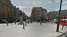 Quiz: How many of these UK cities can you guess from Google Maps 'city centres' street view