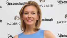 Rachel Riley is to use football stats to ensure fans know the importance of maths and numeracy
