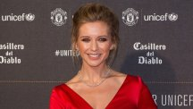 Rachel Riley on fitness, football and finding veganism