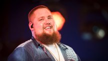 Rag 'n' Bone man says Glastonbury is 'one of the best days of my life'