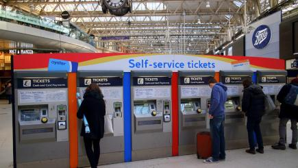 How to slash your rail fares and save money