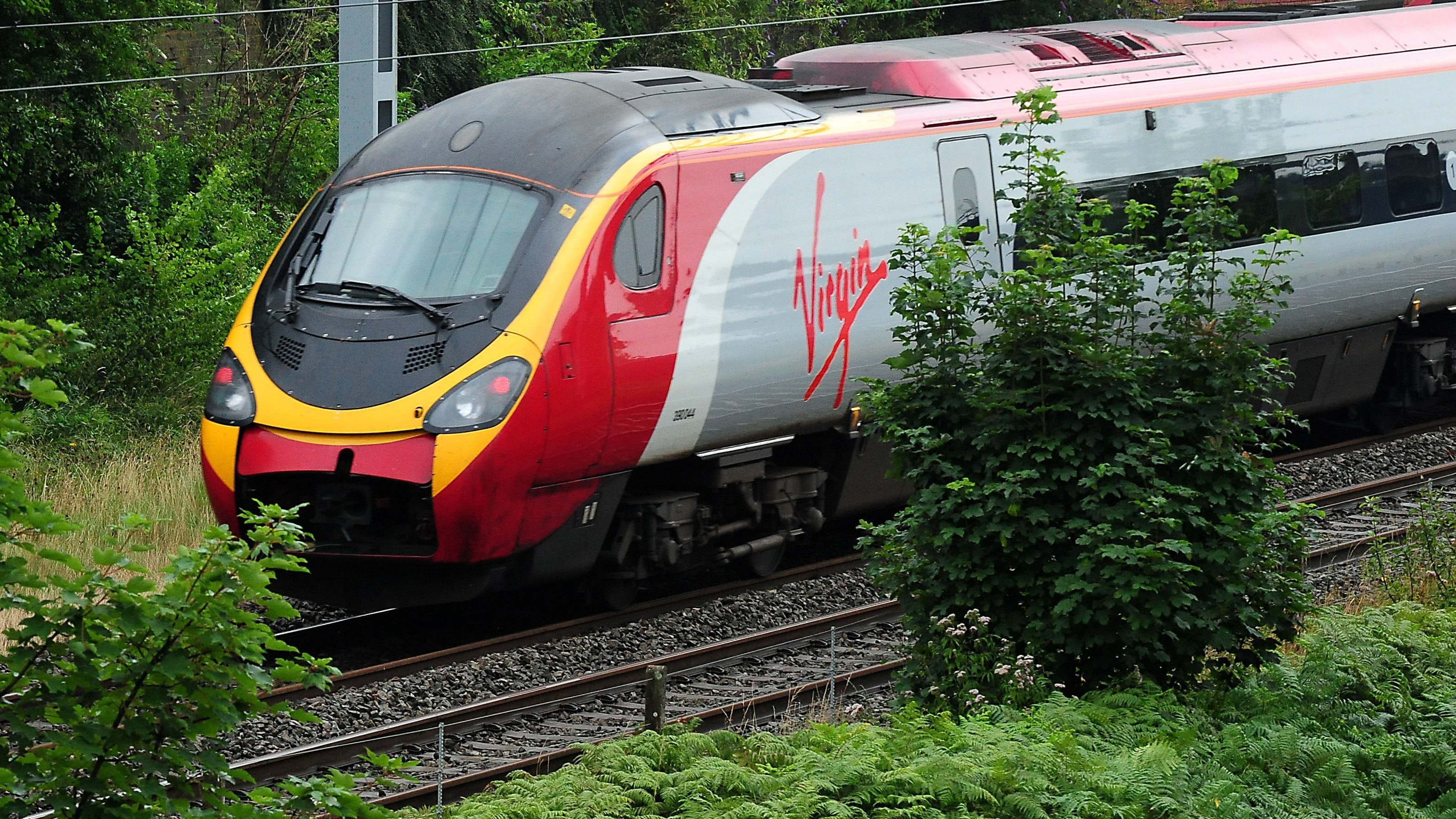 Virgin Trains' West Coast mainline rail contract 'set to be extended'