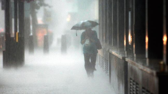 soggy summers when were the wettest and coldest summers on record