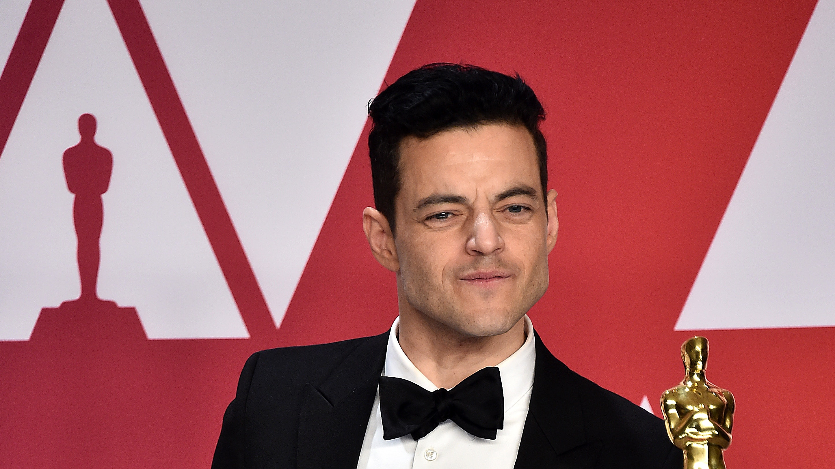 Rami Malek insisted he wouldn't play religious terrorist in Bond 25