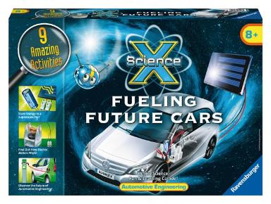 Ravensburger Science Maxi Fueling Future Cars