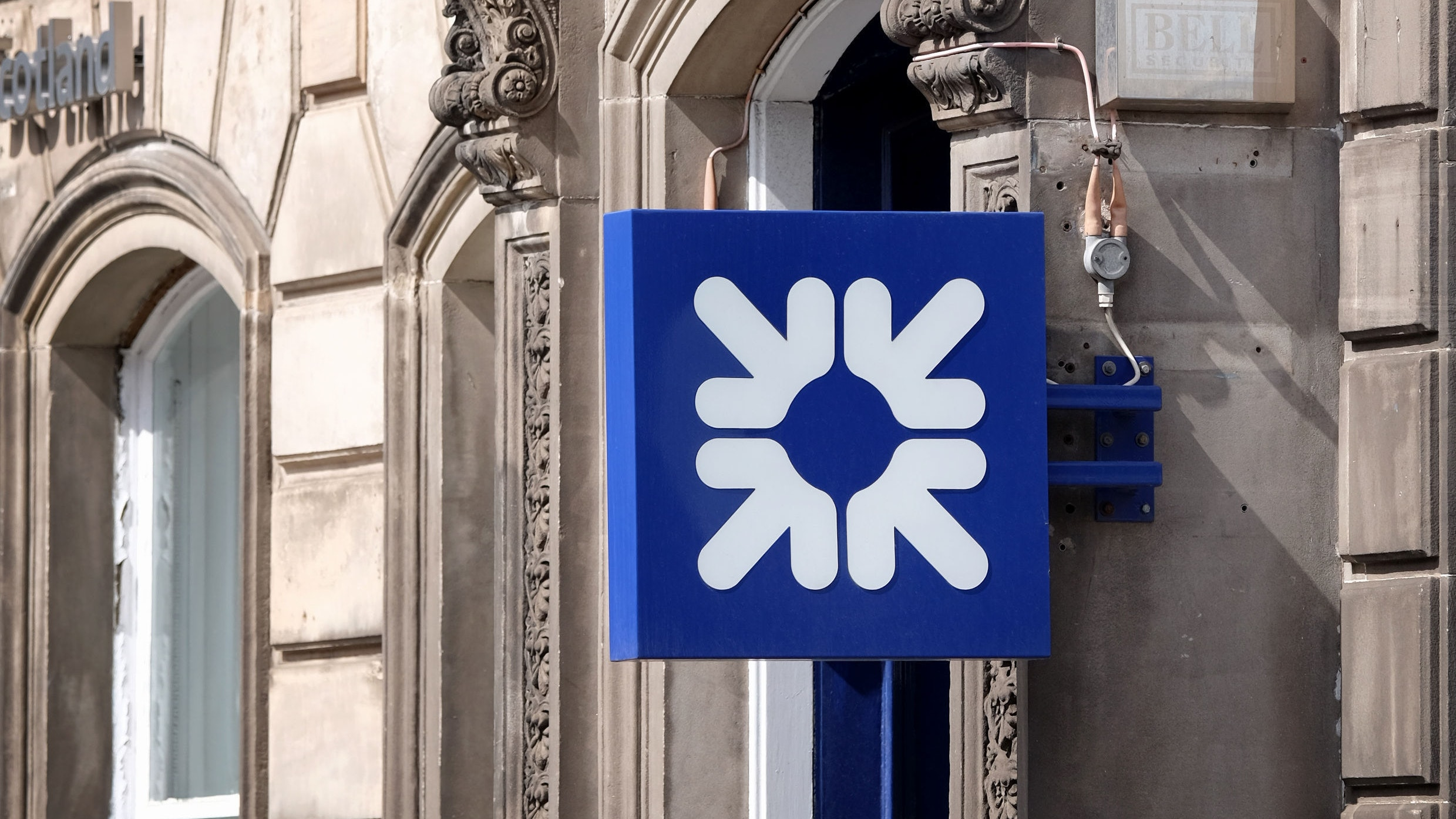 RBS Shareholders, Including Government, to Receive Windfall