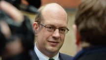 Ukip MP Mark Reckless says party leader Nigel Farage changed tack on EU migrant policy