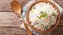 Reddit users are arguing over whether you're meant to salt rice during cooking – so are you?
