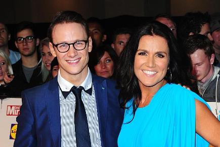 Susanna Reid worries about injuring professional dance partner Kevin Clifton