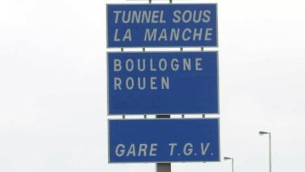 Only 65 per cent of drivers know you must drive on the right in France, according to a survey
