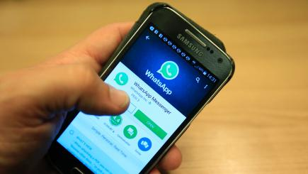 Reminder: WhatsApp will stop working on Windows Phone and BlackBerry 10 in the new year