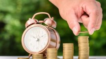 Retirement: how much should you be saving each month?