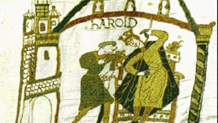 Bayeux Tapestry set to visit UK