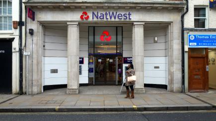 Revealed: The UK banks closing the most and least branches