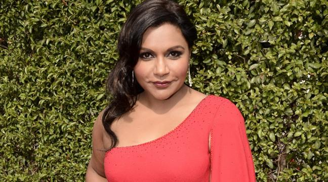 Review Mindy Kaling Charms Her Fans In Why Not Me Bt