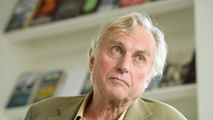 'Immoral' to keep Down's baby - Dawkins