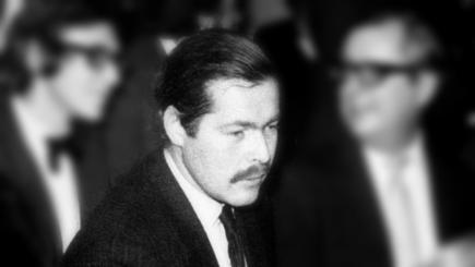Did Lord Lucan end his days abroad?