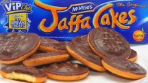 Richard Osman says he firmly believes a Jaffa Cake is a biscuit despite claims it is a cake