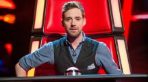 Ricky Wilson confident The Voice will hit number one