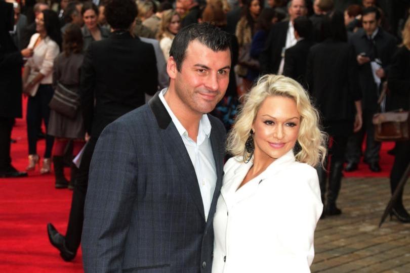 Kristina and Joe