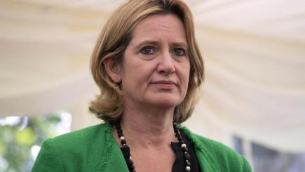 Home Secretary Amber Rudd launched a hate crime action plan last month