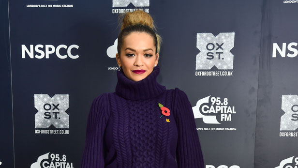 rita ora actress fifty shades of grey