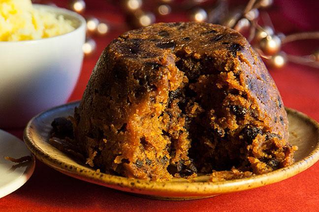 Taste test – Christmas puddings - BT