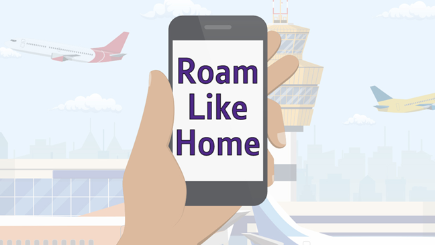 BT Mobile's Roam Like Home ends shock bills