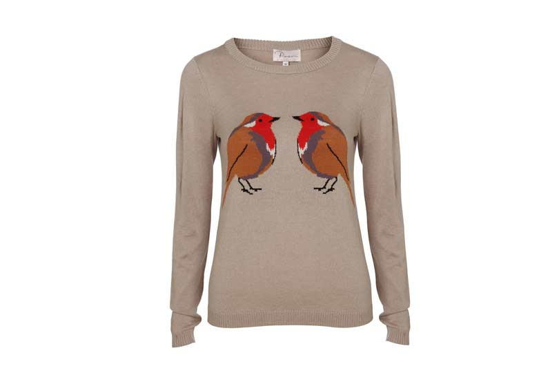 Shop our favourite Christmas jumpers