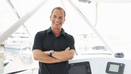 Robson Green's travel favourites revealed